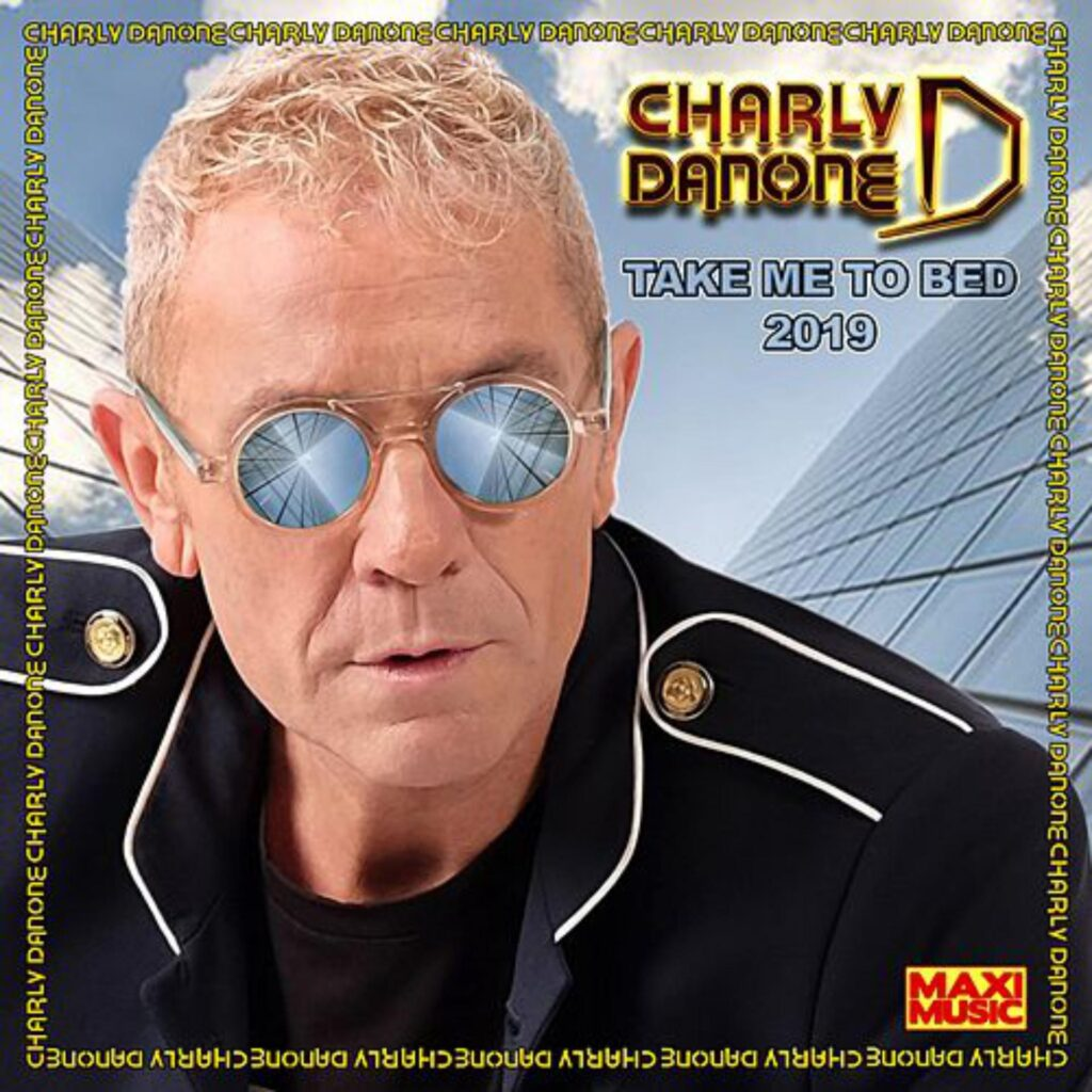 Charly Danone - No Pares  (Dont Stop Me Baby) - 8 - iventi.nu