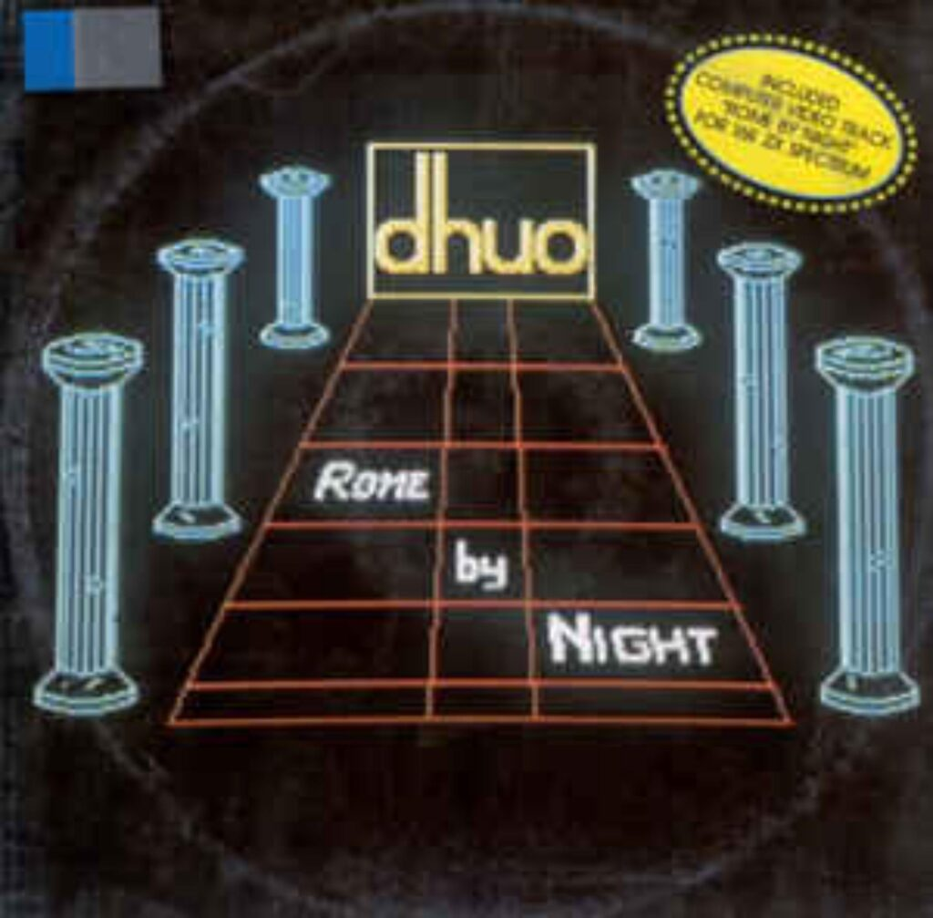 Dhuo - Rome By Night - 9 - iventi.nu