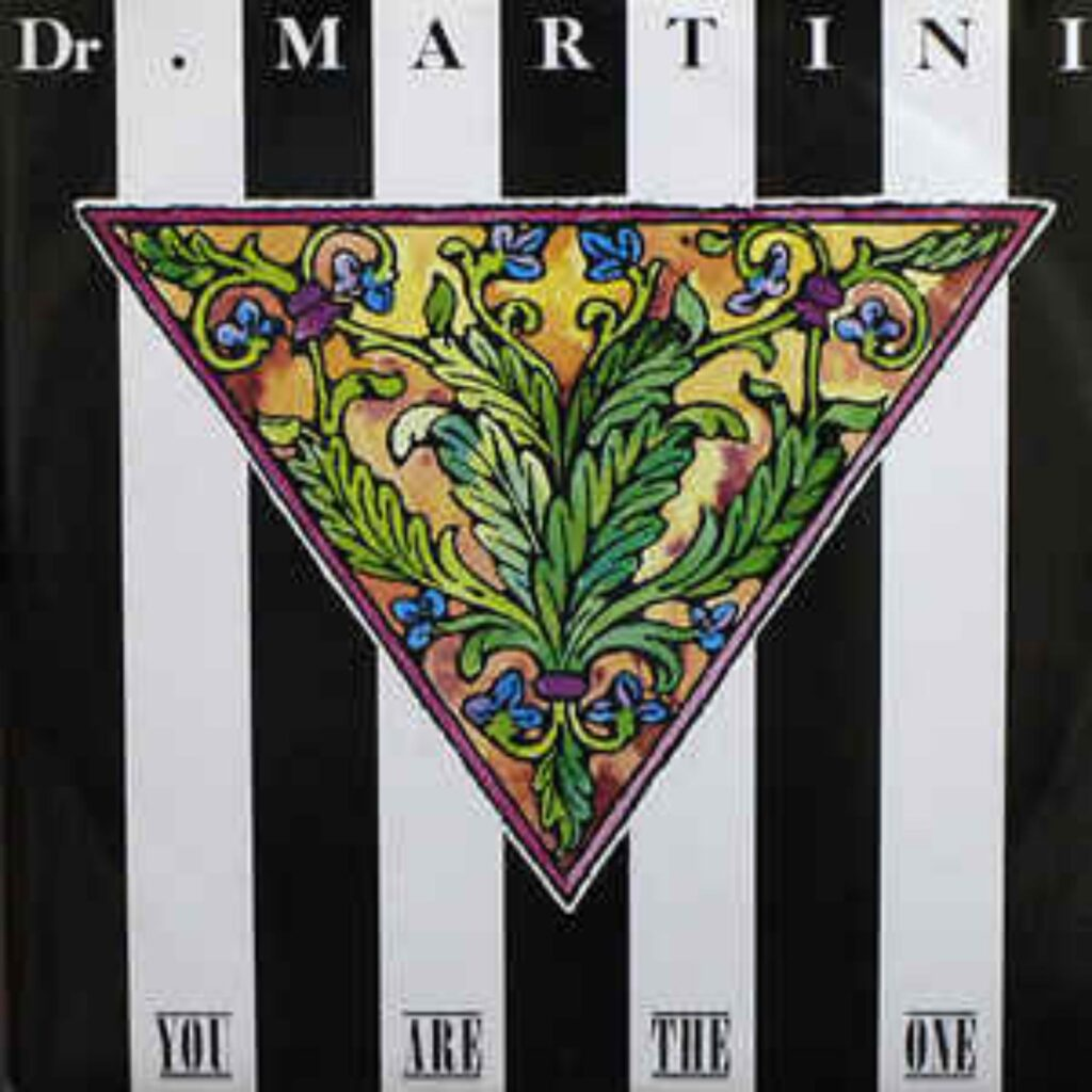 Dr. Martini - You Are The One - 0 - italodisco.net