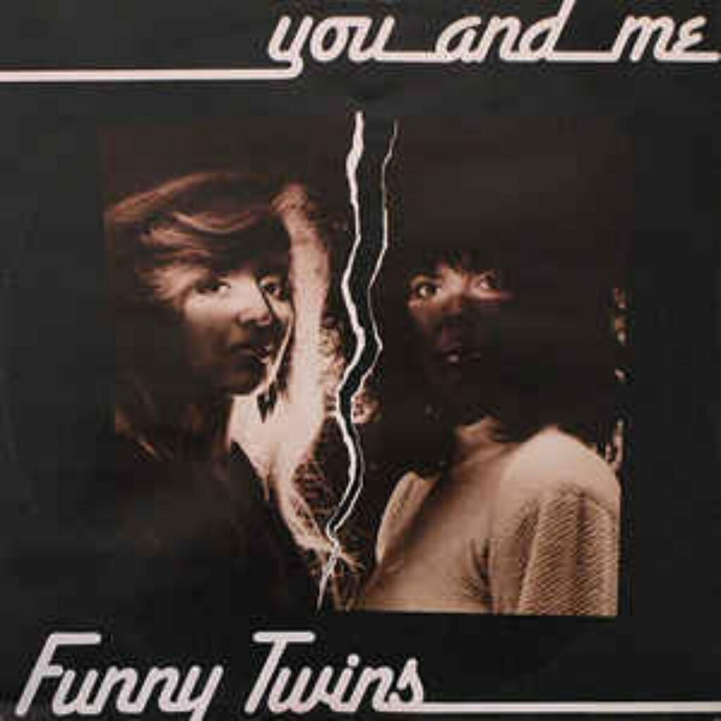 Funny Twins - You And Me (Vocal) - 0 - italodisco.net
