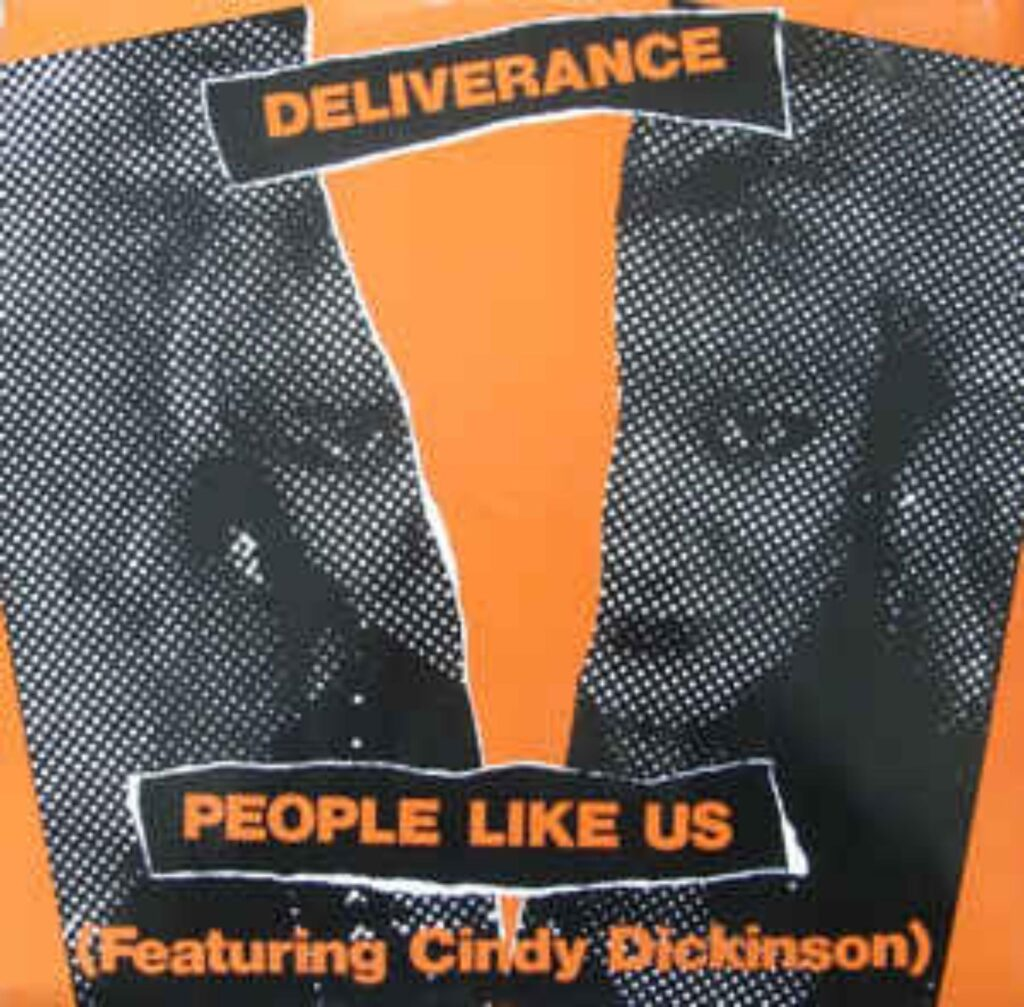 People Like Us - Deliverance (Extended) - 0 - italodisco.net