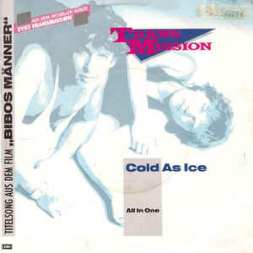 Transmission - Cold As Ice (Extended) - 0 - italodisco.net